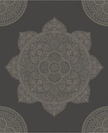 Eijffinger Lounge Behang 388785 Etnisch/Ornament