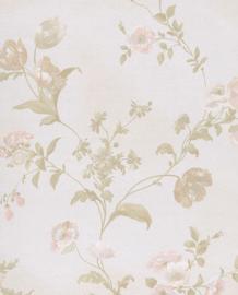 Eijffinger Chambord Behang 361120 Klassiek/Romantisch