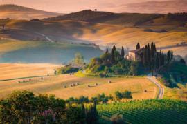 AS Creation Wallpaper XXL3 Fotobehang 470605XL Toscane/Italie