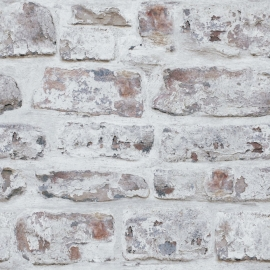Arthouse Options2 Behang 671100 Brique/Stenen/Bricks/Natuurlijk/Landelijk