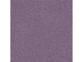 Arthouse Bloom Behang 676005 Linen Texture Heather/ Uni Paars