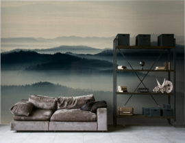 ASCreation Walls by Patel Fotobehang Horizon 1 DD113652 Modern/Natuur/Horizon