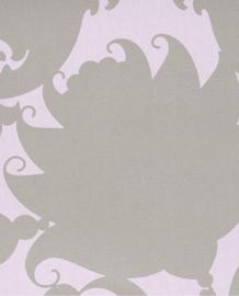 Eijffinger Charm Behang 331240 Ornament/Bloemen/Klassiek