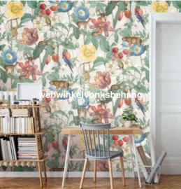 Marburg Smart Art Aspiration Fotobehang 46708 Serafina 2/Botanisch/Vruchten/Dieren/Grafisch