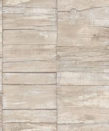 Noordwand Grunge Behang G45341 Hout/Planken/Industrieel/Landelijk