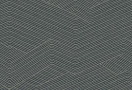 Hookedonwalls Sketch Behang 19521 Cord/Modern/Grafisch/Lijnen