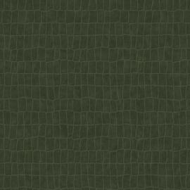 Esta Home Paradise Behang 154-139187 Dieren Huiden/Krokodillen/Natuurlijk/Groen