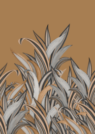 Onszelf Amazing Fotobehang 542257 Botanisch/Bladeren/Natuurlijk/Modern