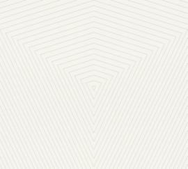 AS Creation Daniel Hechter 6 Behang 37522-1 Modern/Grafisch/Lijnen