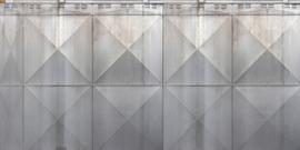 AS Creation AP Digital4 Behang DD108546 Industrieel/Modern/Metaal/Metal Section 1 Fotobehang