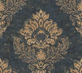 AS Creation Metropolitan Stories II Behang 37901-2 Barok/Alena/Ornament/Klassiek/Landelijk