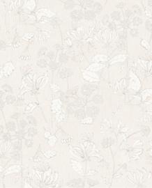 Eijffinger Rice 2 Behang 383564 Scandinavisch/Romantisch