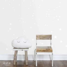 Esta XL Photowalls For Kids Behang 158857 Galaxy/Light Grey/Sterren Stelsel/Kinderkamer
