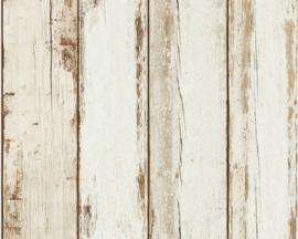 AS Creation Elements Behang 36893-1 Hout/Planken/Landelijk/Natuurlijk