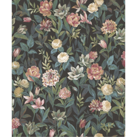 Noordwand Tendenza 3719 Bloemen/Landelijk/Botanisch/Romantisch Behang
