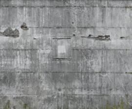 Rasch Factory IV Fotobehang 445510 Beton/Verweerd/Modern/Landelijk/Industrieel