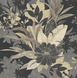 Dutch Maya First Class Behang EH72508 Botanisch/Bloemen/Natuurlijk/Planten