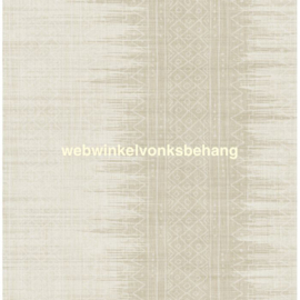Dutch Wallcoverings Global Style Behang  UE80605 Afrikaans Gravure