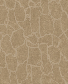 Eijffinger Skin Behang 300533 Dierenhuiden/Huiden/Giraf/Structuren