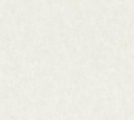 AS Creation Geo Nordic Behang 37535-1 Uni/Verweerd/Structuur/Landelijk/Natuurlijk/Offwhite