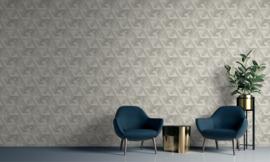 Dutch Wallcoverings Onyx Behang M34707 Modern/Grafisch/3D/Marmer