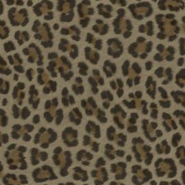 Origin Luxury Skins Behang 354-347801 Leopard Skin/Luipaard/Dierenhuiden