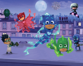 Walltastic Wall Mural PJ Masks 45194 Fotobehang - Dutch Wallcoverings