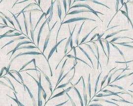 AS Creation Greenery Behang 37335-1 Botanisch/Planten/Bladeren/Natuurlijk