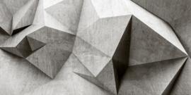 ASCreation Walls by Patel Fotobehang Boulder 1 DD113522 Steen/Beton/3D/Modern