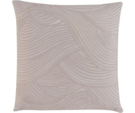 Rasch Kussen KL-H Wave 09 Beige/ Barbara Home Collection
