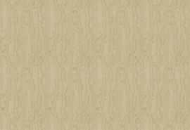 Hookedonwalls Boheme Behang BO23041 Moire/Uni/Landelijk/Klassiek
