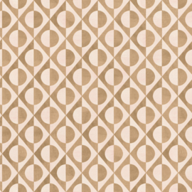 Onszelf Botanique Behang 538649 Modern/Cirkels/3D/Retro