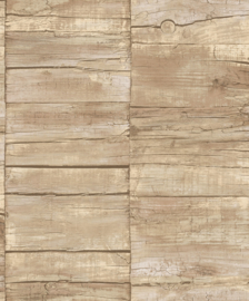 Noordwand Grunge Behang G45340 Hout/Landelijk/Sloophout/Planken
