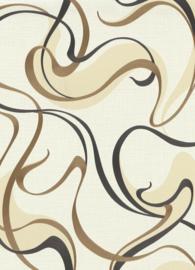 Behangexpresse Spotlight Behang 10105-30 Modern/Grafisch/Slinger