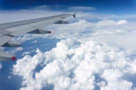 AS Creation Wallpaper XXL3 Fotobehang 470593XL Over Cloud/Wolken