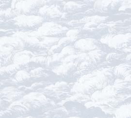 AS Creation Jungle Chic Behang 37705-2 Wolken/Natuurlijk/Landelijk