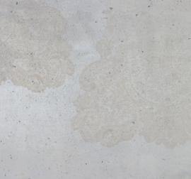 Noordwand Komar Raw Fotobehang R3-032 Puro/Kantwerk/Ornament/Landelijk/Natuurlijk
