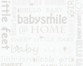 Little Stars 35847-1 Behang - ASCreation