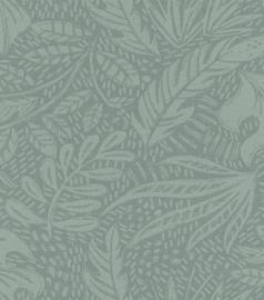 Rasch Salisbury Behang 553024 Botanisch/Bladeren/Natuurlijk/Modern