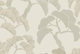 Hookedonwalls Exotique Behang 17223 Carmona/Bonsai/Bomen/Natuurlijk