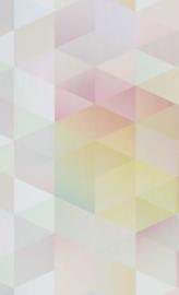 BN Wallcoverings #Smalltalk Behang 219280 Grafisch/Modern