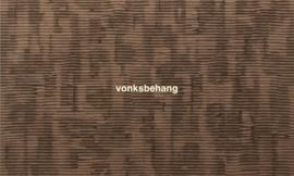 Arte Cobra Behang CA57 Textiel/Wandbekleding/Natuurlijk