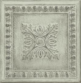Dutch Wallcoverings Trilogy Behang FD24033 Tegel/Ornament/Verweerd/Vintage