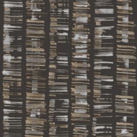 Noordwand Bazaar Behang G78281 Grafisch/Modern/Strepen