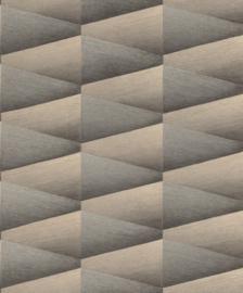 Rasch Composition Behang 554670 Modern/Grafisch/3D