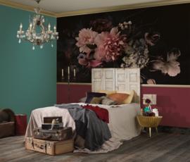 AS Creation Designwalls Fotobehang DD118516 Blossom Variety 2/Bloemen/Romantisch/Botanical/Botanisch Behang