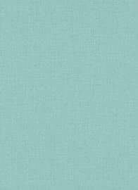 Behangexpresse Paradisio 2 Behang 10140-18 Uni/Structuur/Modern/Landelijk/Turquoise