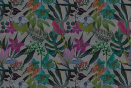AS Creation Living Walls by Patel Fotobehang DD11177 Exotic Night 1/Bloemen/Botanisch Behang