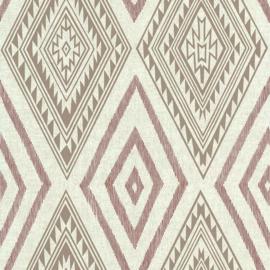 Noordwand Sejours & Chambres Behang 11190810 Modern/Landelijk/Ruit