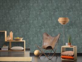 AS Creations New Walls Behang 37396-3 Botanisch/Bladeren/Natuurlijk/Modern